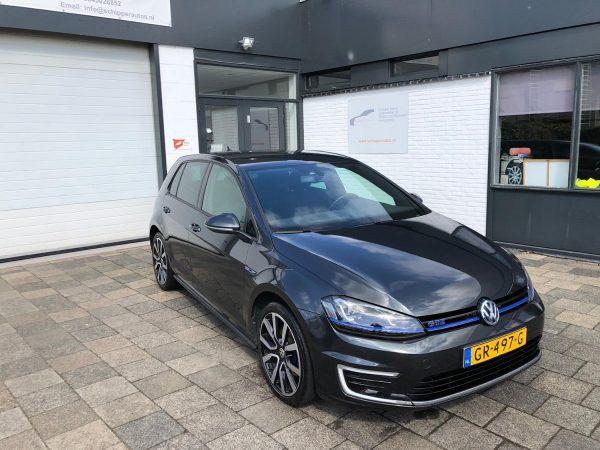 Volkswagen Golf Gte ex btw